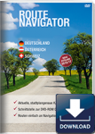 RouteNavigator DACH 2018/19 Downloadversion
