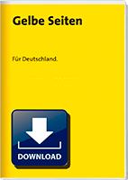 Gelbe Seiten Für Deutschland Downloadversion - Frühjahr/Sommer 2021