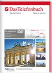 Das Telefonbuch DVD mit Rückwärtssuche - Netzwerkversion - Frühjahr/Sommer 2021
